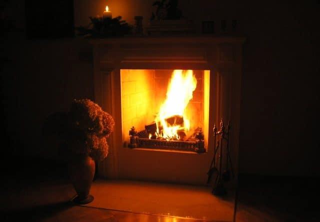 Nettoyage cheminée design